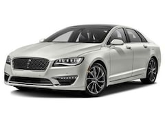 Certified Pre Owned 2017 Lincoln MKZ Reserve Sedan 2L Gasoline FWD for sale in Fort Wayne, IN
