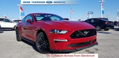 New 2020 Ford Mustang GT Premium Coupe C0112 in Fort Wayne, IN