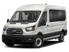 New 2020 Ford Transit-350 Passenger XL Wagon for sale in Fort Wayne, IN