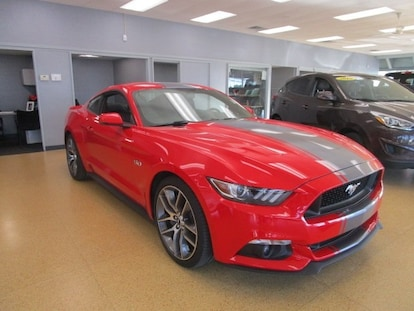 2015 Mustang Gt For Sale >> Used 2015 Ford Mustang For Sale Fort Wayne In Vin 1fa6p8cf6f5384887