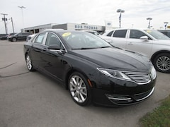 Certified Pre Owned 2016 Lincoln MKZ Base Sedan 2L Gasoline FWD for sale in Fort Wayne, IN
