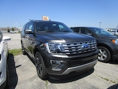 2019 Ford Expedition Limited SUV for sale in Fort Wayne, IN