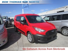 New 2020 Ford Transit Connect XL Minivan/Van for sale in Fort Wayne, IN