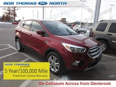 Used 2017 Ford Escape SE SUV 1.5L Gasoline 4WD 1FMCU9GD4HUB38445 for sale in Fort Wayne, IN