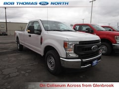 2020 Ford F-250 XL Truck 1FT7X2A62LEC23186 for sale in Indianapolis, IN