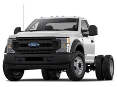 New 2020 Ford F-350 Chassis XL Truck F32035 in Fort Wayne, IN