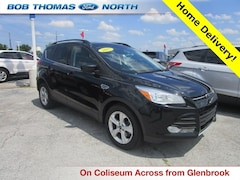 Bargain Used 2014 Ford Escape SE SUV 1.6L Gasoline FWD for Sale in Fort Wayne