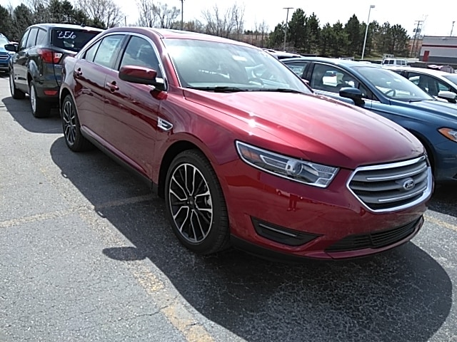 Ford Fort Wayne >> New 2019 Ford Taurus For Sale Lease Fort Wayne In Vin