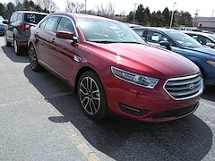 2019 Ford Taurus SEL Car for sale in Indianapolis, IN