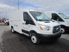 2019 Ford Transit-350 Cutaway Base Cab/Chassis 1FDBF6PM5KKA19360 for sale in Indianapolis, IN