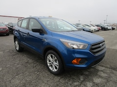 2019 Ford Escape S Sport Utility for sale in Fort Wayne, IN