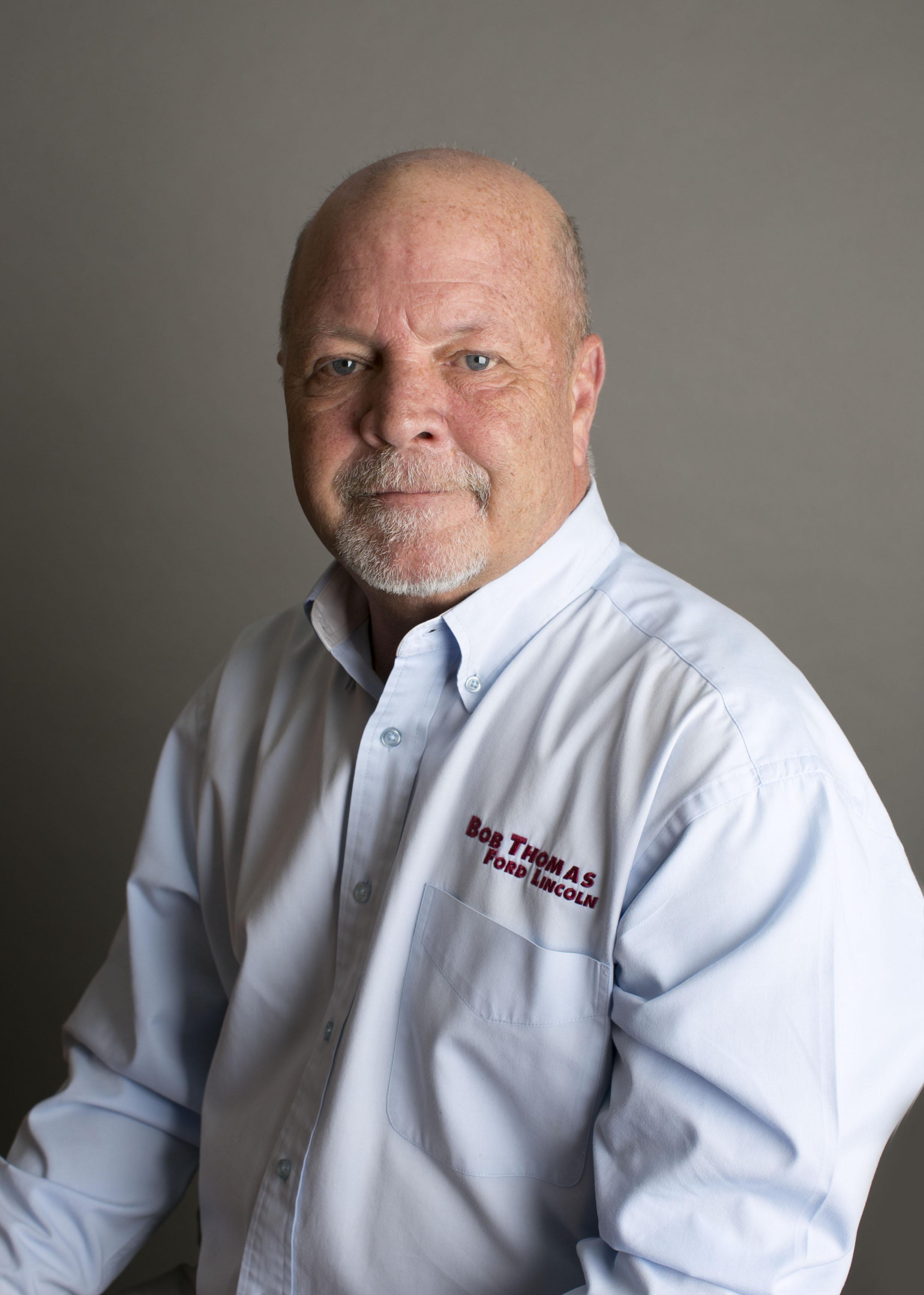 Bob Thomas Ford >> Welcome Meet Our Staff Bob Thomas Ford Lincoln North