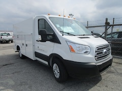 2019 Ford Transit Cutaway T350 Specialty Vehicle 1FDBW5PM2KKA85939 for sale in Indianapolis, IN
