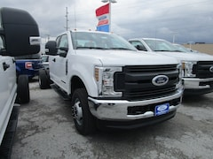 2019 Ford F-350 XL Extended Cab Chassis-Cab 1FD8X3HT5KEE92119 for sale in Indianapolis, IN