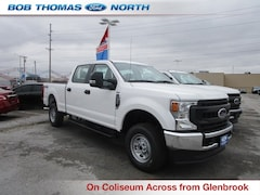 New 2020 Ford F-350 XL Truck for sale in Fort Wayne, IN