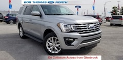 New 2020 Ford Expedition XLT SUV T00433 in Fort Wayne, IN