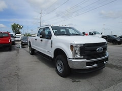 New 2019 Ford F-350 XL Truck F31803 in Fort Wayne, IN