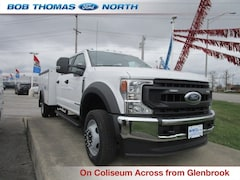 2020 Ford F-550 Chassis XL Truck 1FD0W5HT7LED12667 for sale in Indianapolis, IN