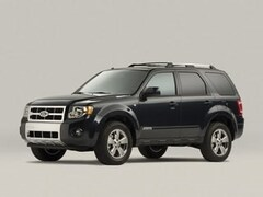 Bargain Used 2011 Ford Escape Limited SUV 3L Flex Fuel AWD for Sale in Fort Wayne