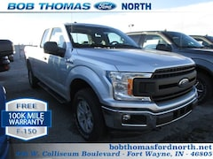 2019 Ford F-150 XL Extended Cab Pickup for sale in Fort Wayne, IN