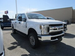 New 2019 Ford F-250 STX Truck for sale in Fort Wayne, IN