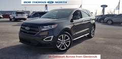 Used 2017 Ford Edge for sale in Fort Wayne, IN