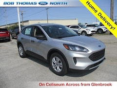 New 2020 Ford Escape S SUV for sale in Fort Wayne, IN