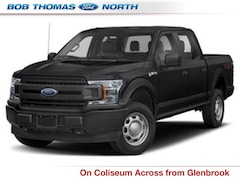 New 2020 Ford F-150 for sale in Fort Wayne, IN