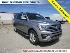 New 2020 Ford Expedition XLT SUV for sale in Fort Wayne, IN
