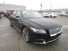 2017 Lincoln Continental Reserve Sedan for sale in Indianapolis, IN