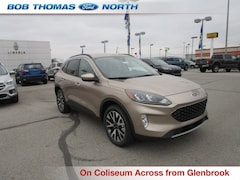 New 2020 Ford Escape SEL SUV for sale in Fort Wayne, IN