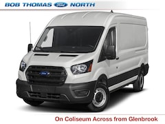 New 2020 Ford Transit-250 Cargo Base Cargo Van F31944 in Fort Wayne, IN