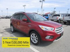 Used 2017 Ford Escape SE SUV 1.5L Gasoline 4WD 1FMCU9GD3HUC32865 for sale in Fort Wayne, IN
