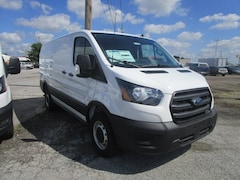 New 2020 Ford Transit-250 Cargo Base Cargo Van F31980 in Fort Wayne, IN