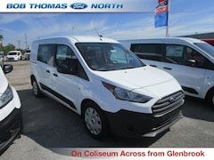 New 2020 Ford Transit Connect XL Cargo Van for sale in Fort Wayne, IN