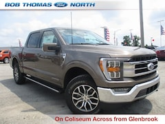 2021 Ford F-150 Lariat Truck for sale in Fort Wayne, IN