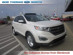 Used 2015 Ford Edge for sale in Fort Wayne, IN
