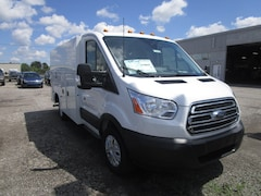 2019 Ford Transit-350 Cutaway Base Cab/Chassis 1FDBW5PM1KKB00270 for sale in Indianapolis, IN