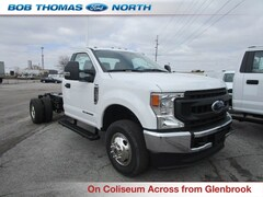 New 2020 Ford F-350 Chassis XL Truck for sale in Fort Wayne, IN