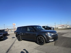 New 2019 Ford Flex SEL SUV 90893 in Fort Wayne, IN