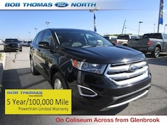 Used 2018 Ford Edge for sale in Fort Wayne, IN