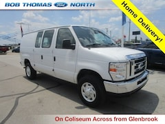 Used 2014 Ford E-250 for sale in Fort Wayne, IN