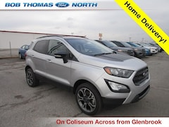 New 2020 Ford EcoSport SES SUV for sale in Fort Wayne, IN