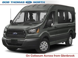 2019 Ford Transit-150 XL Wagon