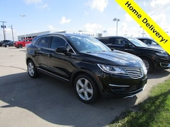Certified Pre Owned 2017 Lincoln MKC Premiere SUV 2L Gasoline FWD for sale in Fort Wayne, IN
