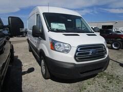 New 2019 Ford Transit-250 Base Cargo Van F31824 in Fort Wayne, IN