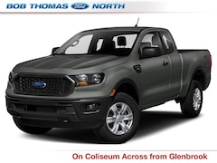 New 2020 Ford Ranger STX Truck for sale in Fort Wayne, IN