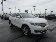 2018 Lincoln MKX Select SUV for sale in Indianapolis, IN