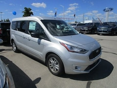 New 2019 Ford Transit Connect XLT Wagon for sale in Fort Wayne, IN