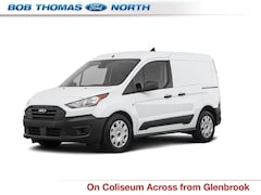 2019 Ford Transit Connect XL Cargo Van NM0LS7E21K1407135 for sale in Indianapolis, IN